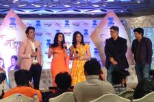 Disha Parmar, Ridhi Dogra and Sudeep Sahir starrer 'Woh Apna Sa' is a FINITE series...