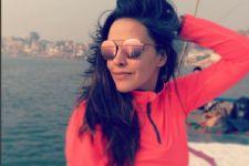 Neha Dhupia to be seen rolling with Kids!