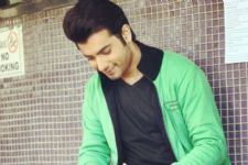 The man with a sentimental and sexy heart - Ssharad Malhotra!!