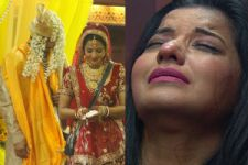 #BB10: When the fans went CRAZY over MOCKERY of Monalisa's marriage..!