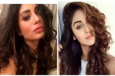 #Stylebuzz: Mouni Roy's Black Magic or Krystle D'Souza's Metallic Mania?