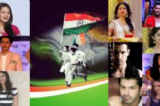 TV Stars share their thoughts this Republic Day!