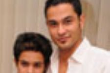 Remo meets his look-alike, Kunal Khemu...