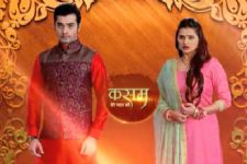 #BREAKING: WHAATT?!? Kasam Tere Pyaar Ki to take an 8 years leap?