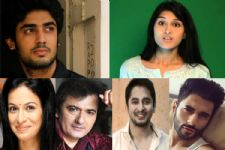 Zee TV all set to present a 'Larger-than-life' Love Story and finalizes its ENSEMBLE cast!