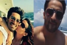 #Stylebuzz: These TV Celebs will make you fall in LOVE with a 'Yachting' Valentine's Date!!