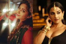 This Ghulam actress was inspired by Vidya Balan's role in 'The Dirty Picture!!'