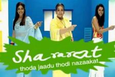 After Sarabhai vs Sarabhai, Is the 90's hit show Shararat Season 2 on the charts?