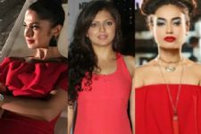 #Stylebuzz: Not Love, Ravishing Red spells 'SEXY & SULTRY!!'