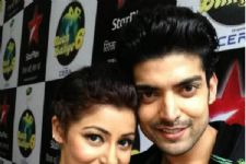 Gurmeet Choudhary and wife Debina Bonnerjee plan a SURPRISE for their fans!