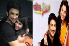 Ekta Kapoor and Sushant Singh Rajput FINALLY bury their 'hatchet'!