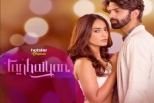 Barun Sobti-Surbhi Jyoti's 'Tanhaiyan' gets a 'THUMBS-UP' from...'