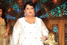 Saroj Khan to Judge Nach Baliye?