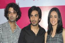 When Mohit Sehgal, Sanaya Irani & Barun Sobti RE-UNITED for a reason..!