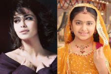 EXCLUSIVE: Woah! Avika Gor RECREATES her look from 'Balika Vadhu'..!