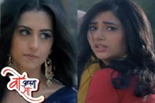 #CHECKOUT:  'Enemies' Ridhi Dogra and Disha Parmar's 'Behind-The-Scenes' drama!