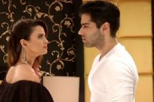 Rudra to 'HELP' Shesha against Shivangi in Naagin 2?