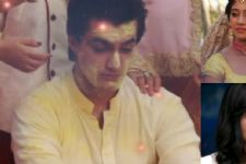 Naira 'VOWS' to bring Kartik and Swarna closer in Yeh Rishta!