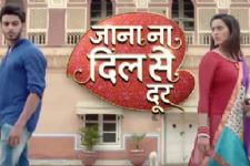 Check out: Atharv, Ravish and Vividha's New 'LOOK' in Jaana Dil Se Door!