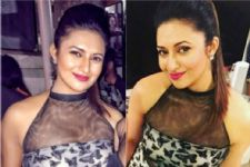 #Stylebuzz:Check out Divyanka Tripathi's 'HOT NEW DRESS'