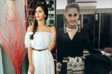 #Stylebuzz: Krystle D'Souza or Sanjeeda Sheikh, who is your Style Guru?