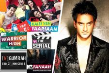 While daily soaps are here to stay, there is a huge space for other kind of shows- Vikas Gupta