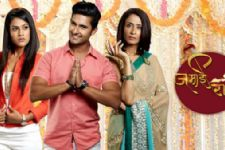 Nia Sharma Bids Jamai Raja A Heart Touching Goodbye