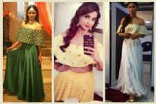 #Stylebuzz: These Actresses Are Giving An Eclectic Twist To The Classic Indian Lehenga-Choli!