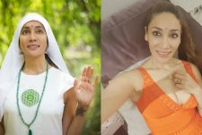 'Holy Mother' Sofia Hayat is officially engaged!