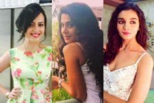 #Stylebuzz: Spring Into Summer With These Celebrities'  Stunning White Dresses