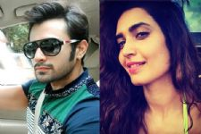 Pearl V Puri responds to DATING rumours with Karishma Tanna!