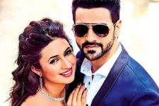 Divyanka Tripathi and Vivek Dahiya would LOVE to compete with this couple in Nach Baliye!