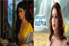 WHAAT?? Now a 'Naagin' will turn into a human!