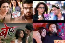 #BeingAWoman: The Shifts In Portrayal Of Women On Indian TV Shows