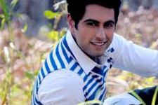 Ankit Gera to play an NRI in 'Agnifera'!