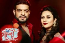 Ishita shocked to find out that Raman is 'GULAABO' in 'Yeh Hai Mohabbatein'!