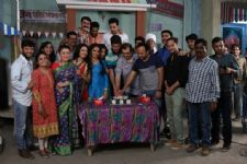 It's celebration time for the cast of Sab TV's Dil Deke Dekho