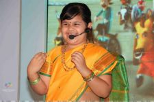 Comedienne Saloni 'Gangu Bai' Daini to make a comeback on TV with...