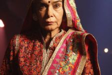 Surekha Sikri Returns as Ghost in ZEE TV's Ek Tha Raja Ek Thi Rani