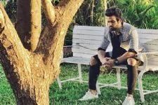 Rithvik Dhanjani introduces a budding 'NEW' talent!