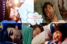 #WorldSleepDay: The RARE on-screen 'Sleeping Beauties and Dudes' of Television!
