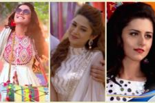 #Stylebuzz: On-Screen Looks Of TV Divas For Their Holi Bash!