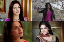5 most Dabangg women of Indian television!