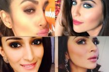 #Stylebuzz: Eye Makeup You Can Flaunt At Your Next Party..