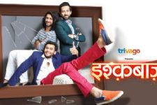 This Oberoi Brother QUITS 'Ishqbaaaz'!