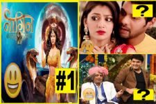 #TRPToppers:Did Star Plus' mega shows 'Ishqbaaaz' & 'Yeh Hai Mohabbatein' make a COMEBACK?