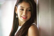 When Niti Taylor was surprised by 'SOMEONE SPECIAL' on sets of Gulaam