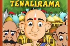 The 90's hit 'TENALI RAMAN' to comeback on the small screen?