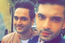 When Karan Kundra challenged Vikas Gupta...