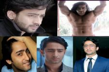 5 ICONIC Roles we think Shaheer Sheikh can pull-off in Style!